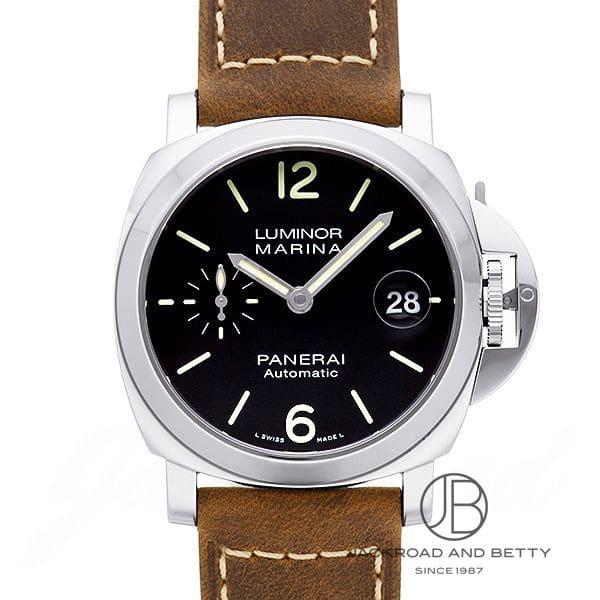 パネライ PANERAI ルミノール マリーナ PAM01048 【新品】 時計 メンズ