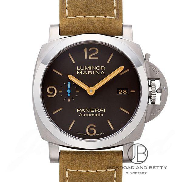 パネライ PANERAI ルミノール 1950 3デイズオートマティック チタニオ PAM01351 【新品】 時計 メンズ