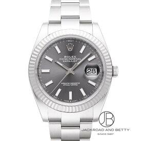 ロレックス ROLEX デイトジャスト41 126334 新品 時計 メンズ