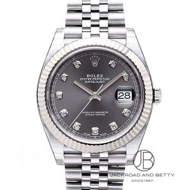 ロレックス ROLEX デイトジャスト41 126334G 新品 時計 メンズ