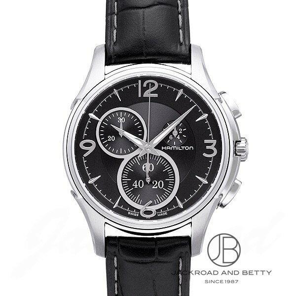 ハミルトン HAMILTON ジャズマスター クロノグラフ H32372735 【新品】 時計 メンズ