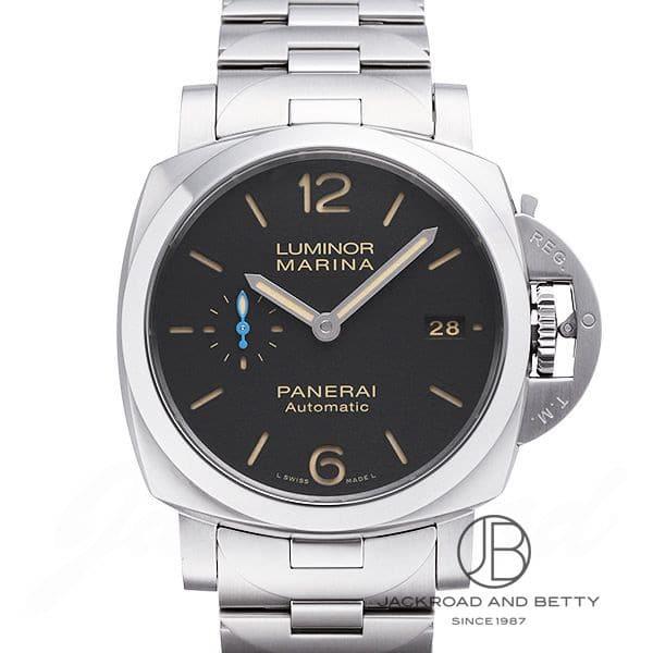 パネライ PANERAI ルミノールマリーナ 1950 3デイズ アッチャイオ PAM00722 【新品】 時計 メンズ