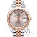 ロレックス ROLEX デイトジャスト41 126331G 新品 時計 メンズ
