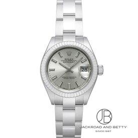 ロレックス ROLEX デイトジャスト 28 279174 新品 時計 レディース
