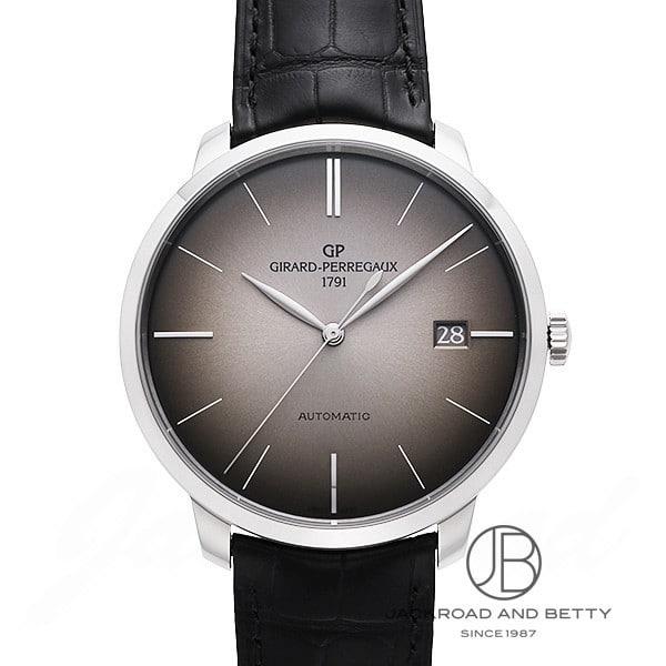 ジラール・ペルゴ GIRARD PERREGAUX 1966 49551-53-231-BB60 【新品】 時計 メンズ