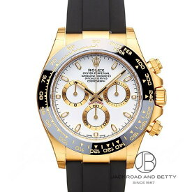 ロレックス ROLEX コスモグラフ デイトナ 116518LN 新品 時計 メンズ