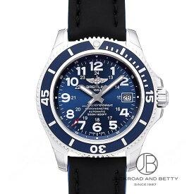 ブライトリング BREITLING スーパーオーシャンII 42 A182C15SBA 新品 時計 メンズ