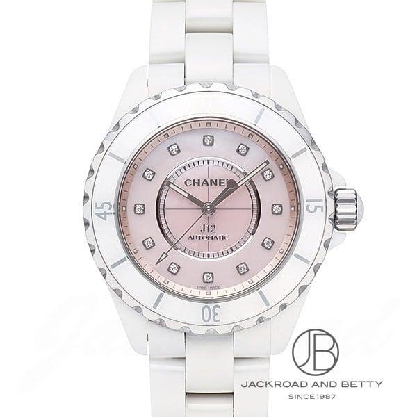 シャネル CHANEL J12 オートマティック リミテッド H5514 【新品】 時計 メンズ