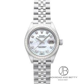 ロレックス ROLEX デイトジャスト 28 279174NG 新品 時計 レディース