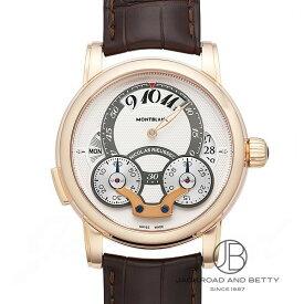 モンブラン MONTBLANC ニコラ リューセック ライジングアワー 108789 新品 時計 メンズ