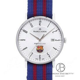 185bd42039 モーリスラクロア MAURICE LACROIX エリロス デイト FCバルセロナ EL1087-SS002-120 新品 時計 メンズ