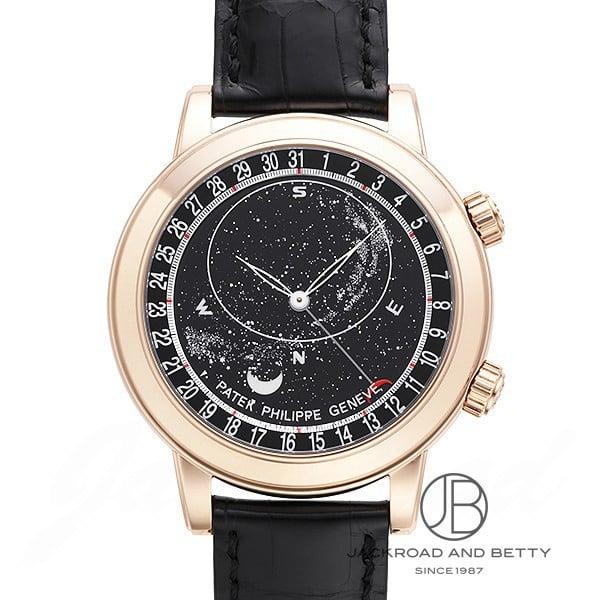 パテック・フィリップ PATEK PHILIPPE セレスティアル 6102R-001 【新品】 時計 メンズ