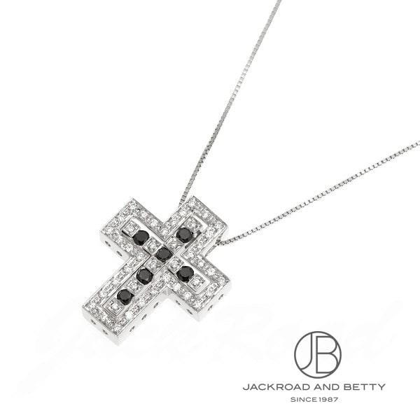 ダミアーニ DAMIANI ベルエポック ダイヤ&ブラックダイヤ ネックレス 20037227 【新品】 ジュエリー ブランドジュエリー