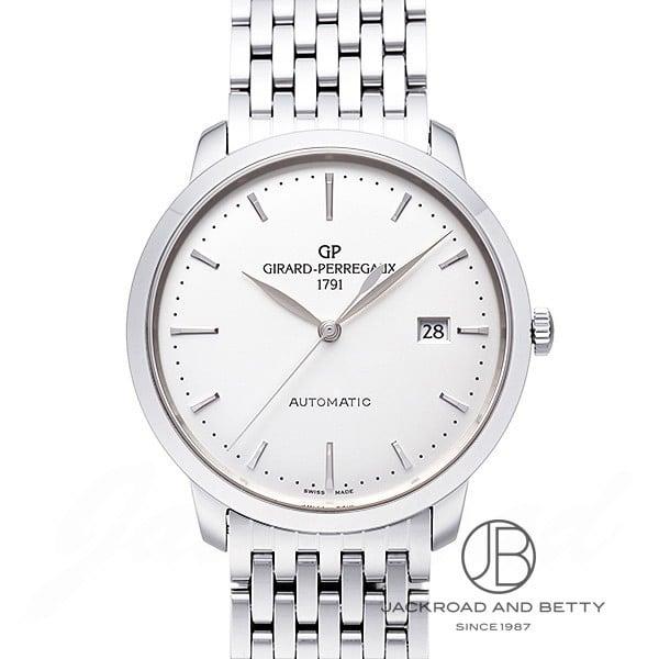 ジラール・ペルゴ GIRARD PERREGAUX 1966 49555-11-131-11A 【新品】 時計 メンズ