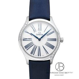 オメガ OMEGA デ・ヴィル トレゾア 428.17.36.60.04.001 新品 時計 レディース