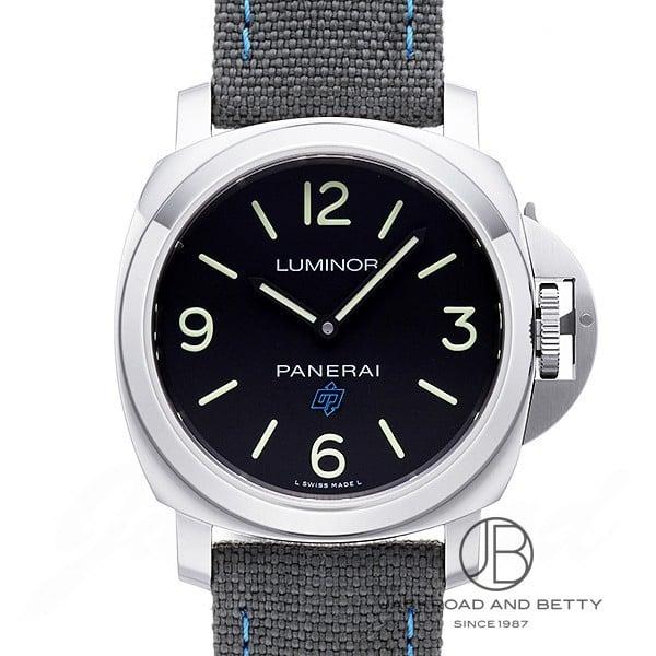 パネライ PANERAI ルミノール ベース ロゴ 3デイズ アッチャイオ PAM00774 【新品】 時計 メンズ