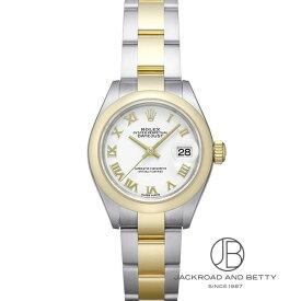 ロレックス ROLEX デイトジャスト 28 279163 新品 時計 レディース