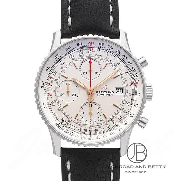 ブライトリング BREITLING ナビタイマー1 クロノグラフ 41 A113G-1KBA 【新品】 時計 メンズ