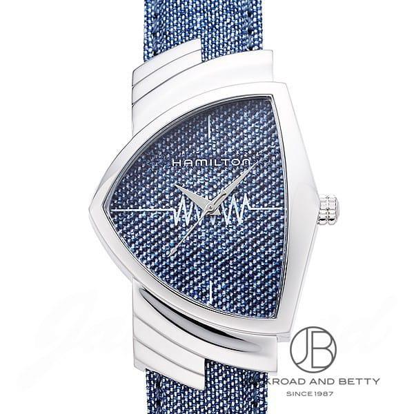ハミルトン HAMILTON ベンチュラ H24411941 【新品】 時計 メンズ