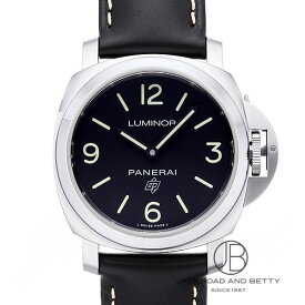 パネライ PANERAI ルミノール ベース ロゴ 3デイズ アッチャイオ PAM00773 新品 時計 メンズ