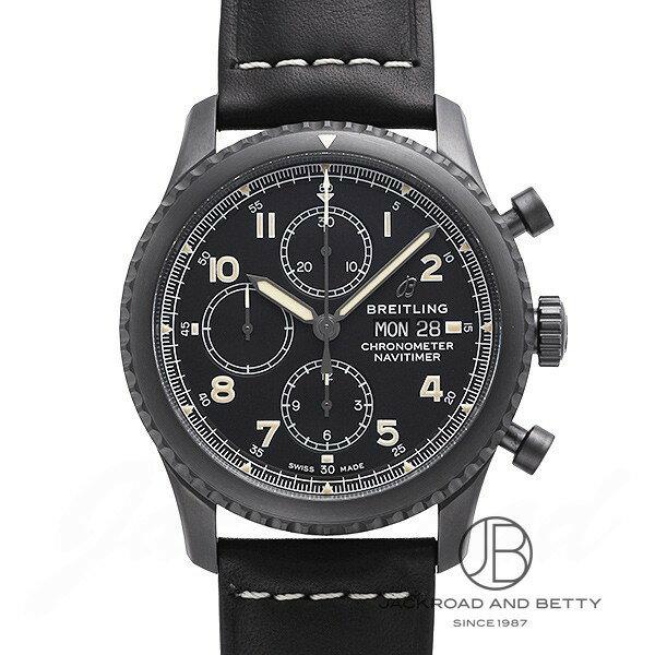 ブライトリング BREITLING ナビタイマー8 B01 クロノグラフ 43 ブラックスチール M118B-1KBA 【新品】 時計 メンズ
