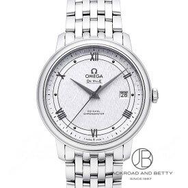 オメガ OMEGA デ・ヴィル プレステージ コーアクシャル 424.10.40.20.02.005 新品 時計 メンズ