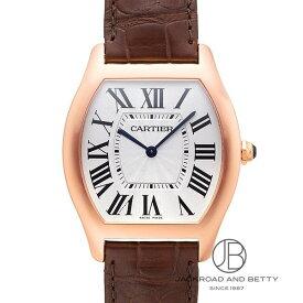 カルティエ CARTIER トーチュ ウォッチ LM WGTO0002 新品 時計 メンズ