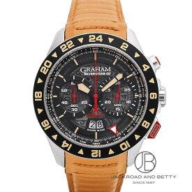 グラハム GRAHAM シルバーストーン RS GMT スケルトン 2STDC.B08A.L119F 新品 時計 メンズ
