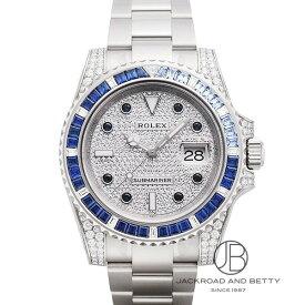 ロレックス ROLEX サブマリーナ デイト 116659SABR 新品 時計 メンズ