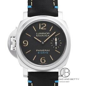 パネライ PANERAI ルミノール レフトハンド 8デイズ アッチャイオ PAM00796 新品 時計 メンズ