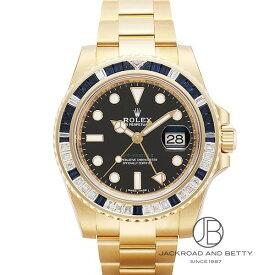 ロレックス ROLEX GMTマスターII 116758SA 新品 時計 メンズ