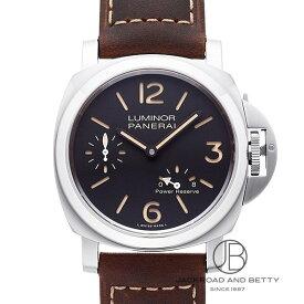 パネライ PANERAI ルミノール 8デイズ パワーリザーブ アッチャイオ PAM00795 新品 時計 メンズ