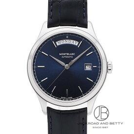 モンブラン MONTBLANC ヘリテージ クロノメトリー デイデイト 118225 新品 時計 メンズ