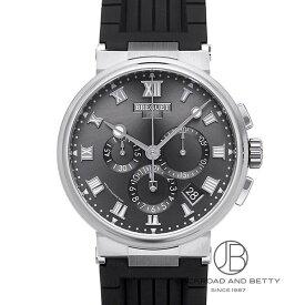ブレゲ Breguet マリーン クロノグラフ 5527TI/G2/5WV 新品 時計 メンズ