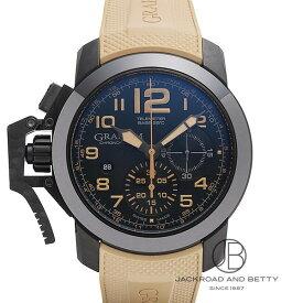 グラハム GRAHAM クロノファイター オーバーサイズ ブラックサハラ 2CCAU.B02A.K93N 新品 時計 メンズ