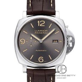 パネライ PANERAI ルミノール ドゥエ 3デイズ オートマティック アッチャイオ PAM00943 新品 時計 メンズ