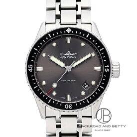 ブランパン BLANCPAIN フィフティー ファゾムズ バチスカーフ 5000-1110-70B 新品 時計 メンズ