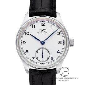 IWC IWC ポルトギーゼ ハンドワインド エイトデイズ 150イヤーズ リミテッド IW510212 新品 時計 メンズ