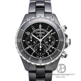 シャネル CHANEL J12 オートマティック クロノグラフ H0940 新品 時計 メンズ