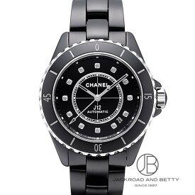 シャネル CHANEL J12 オートマティック H5702 新品 時計 メンズ