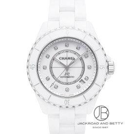 シャネル CHANEL J12 オートマティック H5705 新品 時計 メンズ