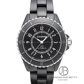 シャネル CHANEL J12 オートマティック H5697 新品 時計 メンズ