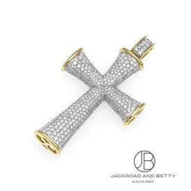ノーブランド No Brand ダイヤモンド クロストップ EDP22634 D1.78 新品 ジュエリー ブランドジュエリー