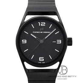 ポルシェデザイン PORSCHE DESIGN 1919 デイトタイマー エタニティ ブラックエディション 6020.3.02.003.02.2 新品 時計 メンズ