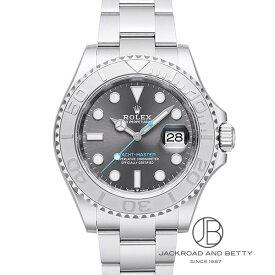 ロレックス ROLEX ヨットマスター ロレジウム 126622 新品 時計 メンズ