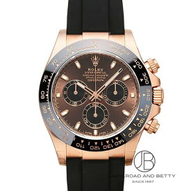 ロレックス ROLEX コスモグラフ デイトナ 116515LN 新品 時計 メンズ