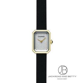 シャネル CHANEL プルミエール ヴェルヴェット H6126 新品 時計 レディース