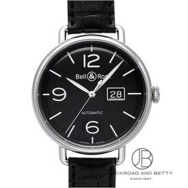 ベル&ロス BELL&ROSS WW1-96 ヴィンテージ グランドデイト WW1-96S 新品 時計 メンズ