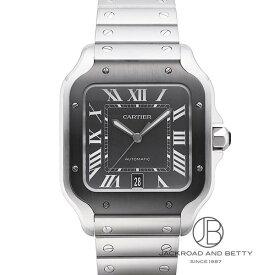 カルティエ CARTIER サントス ドゥ カルティエ LM WSSA0037 新品 時計 メンズ