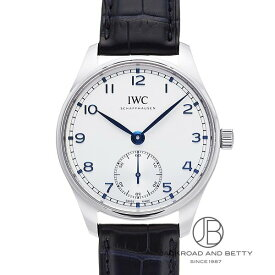 IWC IWC ポルトギーゼ オートマティック 40 IW358304 新品 時計 メンズ